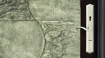 AB 鑄鋁門 ─ 創世紀